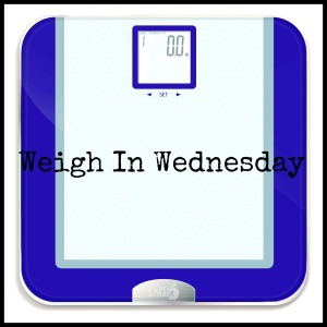 weighin wednesday picture