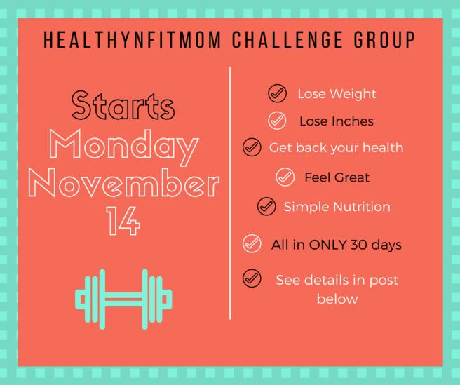 healthynfitmom-challenge-group